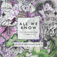 Cover The Chainsmokers feat. Phoebe Ryan - All We Know