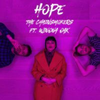 Cover The Chainsmokers feat. Winona Oak - Hope