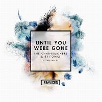 Cover The Chainsmokers & Tritonal feat. Emily Warren - Until You Were Gone
