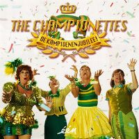 De kampioenjubilee - championettes