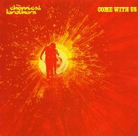 Cover The Chemical Brothers - Come With Us