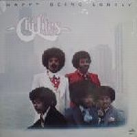 Cover The Chi-Lites - Happy Being Lonely