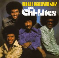 Cover The Chi-Lites - The Best Of The Chi-Lites
