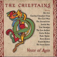 Cover The Chieftains - Voice Of Ages
