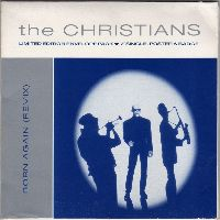 Cover The Christians - Born Again