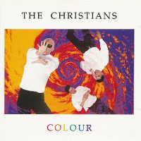 Cover The Christians - Colour