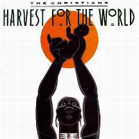 Cover The Christians - Harvest For The World