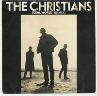 Cover The Christians - Ideal World