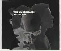 Cover The Christians - What's In A Word
