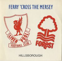 Cover The Christians, Holly Johnson, Paul McCartney, Gerry Marsden & Stock Aitken Waterman - Ferry 'Cross The Mersey