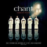 Cover The Cistercian Monks Of Stift Heiligenkreuz - Chant - Amor et passio