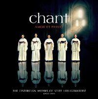 Cover The Cistercian Monks Of Stift Heiligenkreuz - Chant - Amor et passio