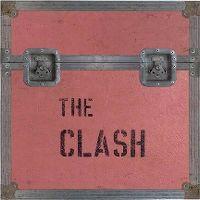 Cover The Clash - 5 Studio Album CD Set
