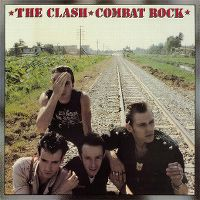 Cover The Clash - Combat Rock