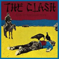 Cover The Clash - Give 'Em Enough Rope