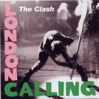 Cover The Clash - London Calling