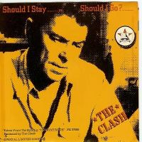 Cover The Clash - Should I Stay Or Should I Go