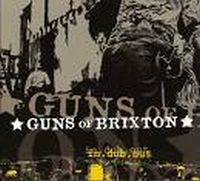 Cover The Clash - The Guns Of Brixton
