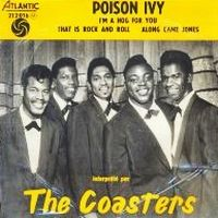 Cover The Coasters - Poison Ivy
