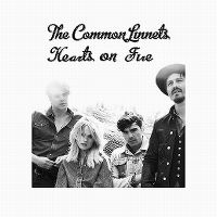 Cover The Common Linnets - Hearts On Fire