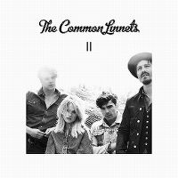 Cover The Common Linnets - II