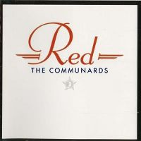 Cover The Communards - Red