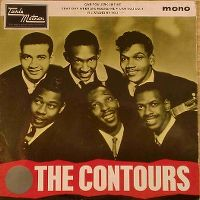 Cover The Contours - Can You Jerk Like Me