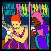 Cover The Cool Quest - Runnin
