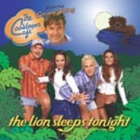 Cover The Cooldown Café feat. Gerard Joling - The Lion Sleeps Tonight