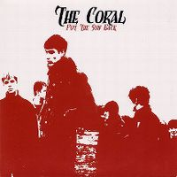 Cover The Coral - Put The Sun Back