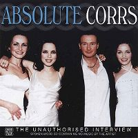 Cover The Corrs - Absolute Corrs