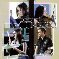 Cover The Corrs - Best Of The Corrs