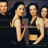 Cover The Corrs - Breathless