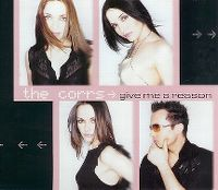Cover The Corrs - Give Me A Reason