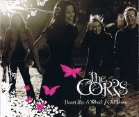 Cover The Corrs - Heart Like A Wheel