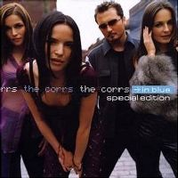 Cover The Corrs - In Blue