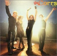 Cover The Corrs - Live