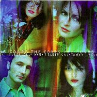Cover The Corrs - Only When I Sleep