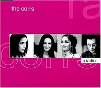 Cover The Corrs - Radio
