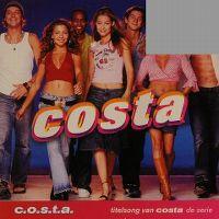 Cover The Costa! Crew - C.O.S.T.A.