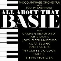 Cover The Count Basie Orchestra - All About That Basie