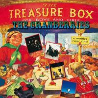 Cover The Cranberries - The Treasure Box