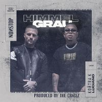 Cover The Cratez, Luciano & Kontra K - Himmel grau