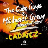Cover The Cube Guys & Michael Gray feat. Alexandra Prince - Cada vez