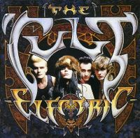 Cover The Cult - Electric