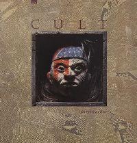 Cover The Cult - Spiritwalker