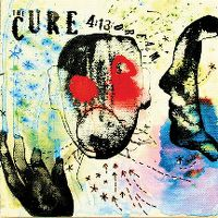 Cover The Cure - 4:13 Dream