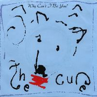 Cover The Cure - A Japanese Dream