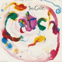 Cover The Cure - Catch