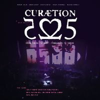 Cover The Cure - Curaetion - 25
